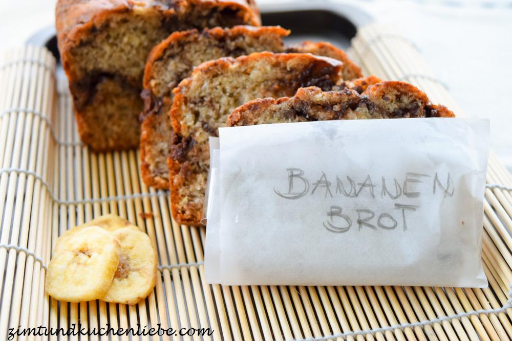 Bananenbrot mit Kokos und Nutella-Swirl-150513-3