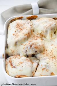 Zimtschnecken mit CreamCheese Frosting-150520-2