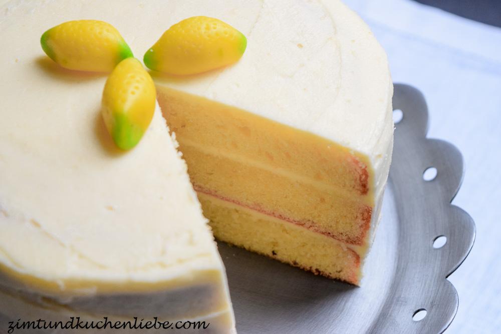 Zitronen Torte-150425-5