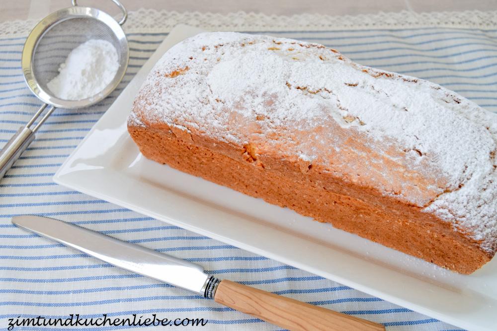 Schneller, Variabler Cake-150628-5