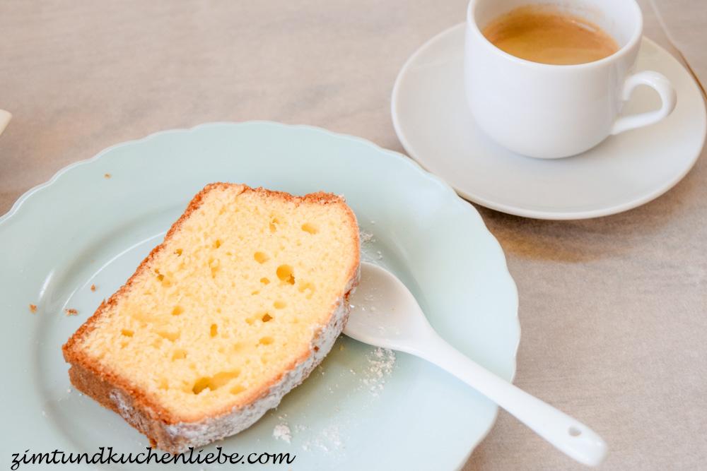 Schneller variabler Cake