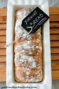 Joghurt-Brot