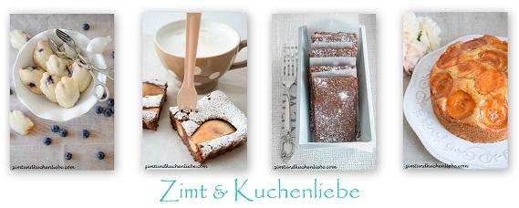 Zimt & Kuchenliebe