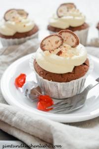 SchokoBon Muffins