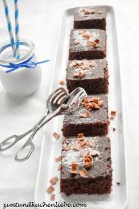 Brownies # Healthy Food