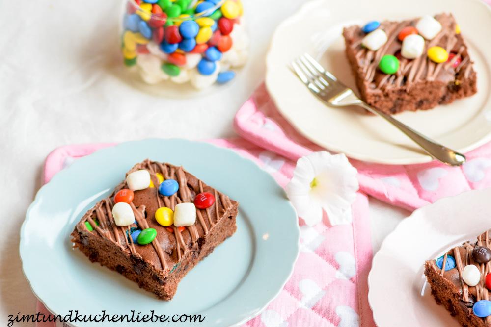 Schokoladenkuchen Vom Blech